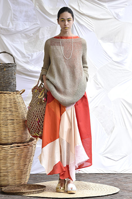 时尚, 时装周, 2020秋冬流行色