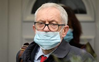 英國前領袖科爾賓被停職 工黨內部分裂
