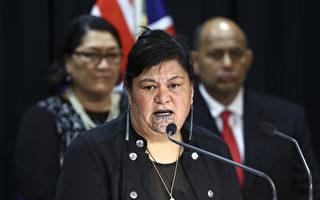 新政府新挑战 新的纽外长纳纳亚·马胡塔