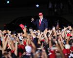 【專訪】兩黨人士批評美大選民調失準