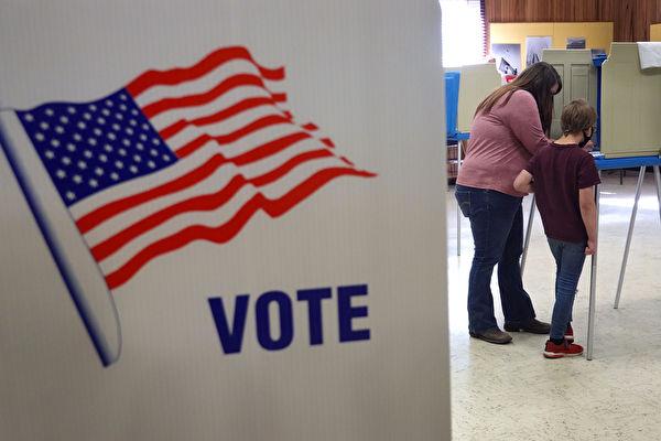 胡佛研究员:2020选举颠覆美国传统价值观