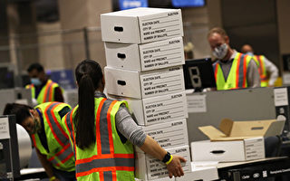 【名家專欄】賓州最高法院越權 插手地方選舉