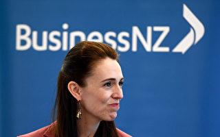 紐總理承諾聖誕節前推出更多小企業援助