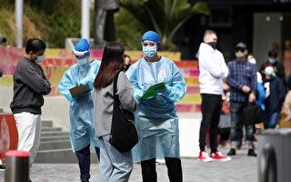 紐最新集群6人染疫 其中一病例如何感染仍是謎