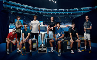 网球盛宴——年终总决赛 八大高手巅峰对决