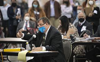 川普新诉讼:威州22万张缺席选票有问题
