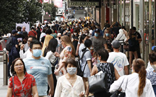 中共病毒:维州再增一人染疫离世 全澳病亡908人