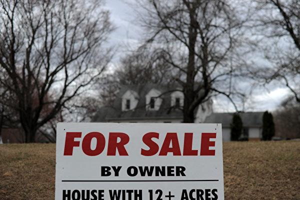 馬州蒙郡房價中位數達到五十萬美元