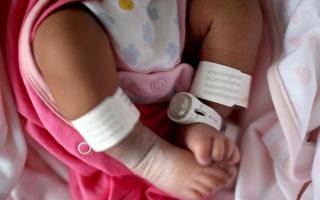 新西兰统计局:纽生育率创新低