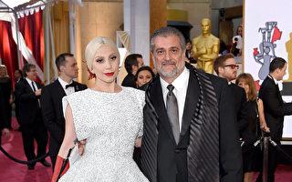 開票之夜 Lady Gaga父親支持川普