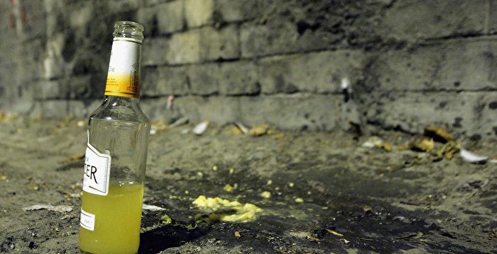 急診醫生希望加強酒精控制減少急診部壓力
