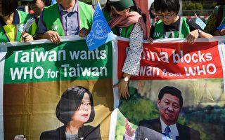 儘管支持者眾 但台灣未能參與世衛大會
