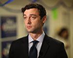 視頻發酵 喬州候選人奧索夫隱藏激進左派觀點