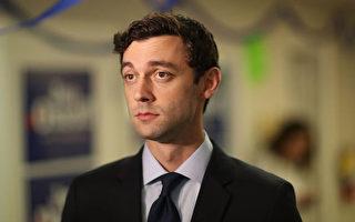 视频发酵 乔州候选人奥索夫隐藏激进左派观点
