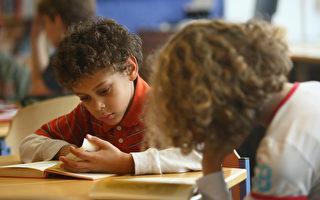 纽小学生阅读水平下滑令人忧
