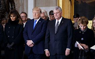 知名牧師:神將幫人了解2020總統大選真相