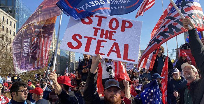 選舉專家揭激進民主黨人種種投票欺詐手段
