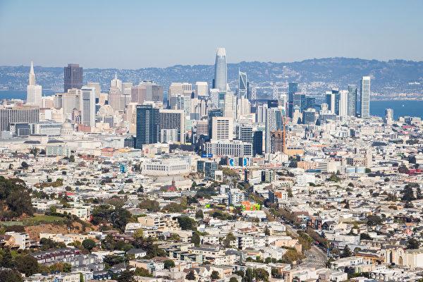 高科技买家和低库存推动销售 湾区房价再飙升