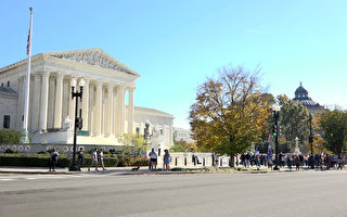 17州支持德州诉讼 向美最高院提告4摇摆州