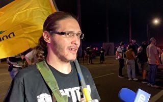 亞利桑那州仍在計票 選民攜槍集會抗議作弊