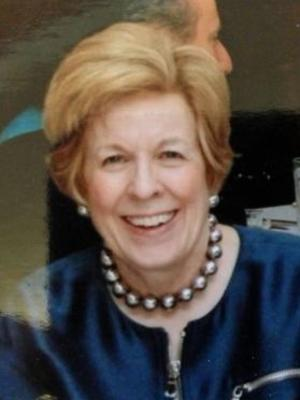 美國俄亥俄州露西婭·鄧恩(Lucia Dunn)。(本人提供)