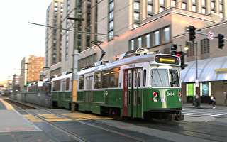 MBTA明年继续削减公共交通班次