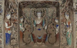 【石窟探秘】修行的圣地 莫高窟形制探秘