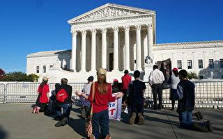 鲍威尔提紧急请求 要高院命令摇摆州撤销认证