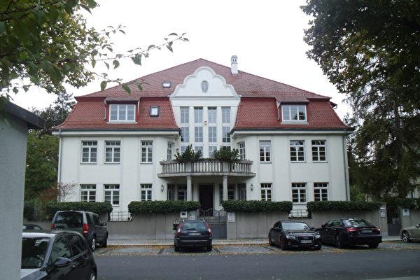 調查報告:孔子學院如何滲透德國社會(2)