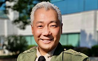 硅谷隐蔽持枪证腐败案延烧 县副警长成洙一被起诉