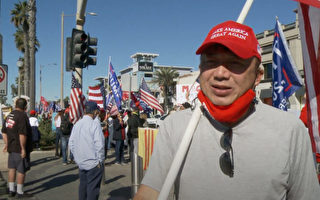 加州越裔选民:逐渐剥夺自由是共产主义所为