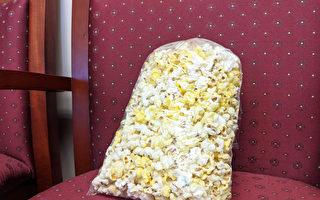 電影院出租放映室 疫情下謀生存