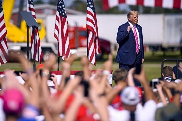 【名家專欄】美國應從本質而非表面上選擇