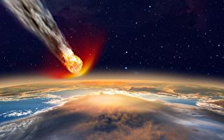 比卫星更近 小行星飞掠地球
