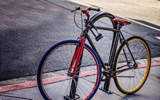 疫情期间 墨尔本内城区自行车盗窃案激增