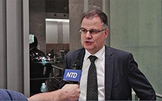 德国会人权委员会副主席:中共破坏传统文化