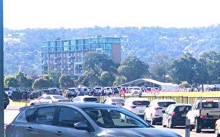 南澳經濟擬於12月1日開放