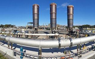 悉尼將生產可再生燃氣 可供六千多戶家庭使用