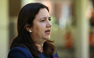 州长:若疫情复燃 昆州将绝不犹豫再关边界