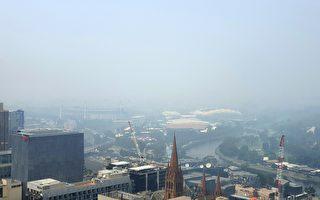 报告:澳洲气候将持续变暖 极端天气增多