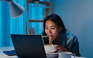 吃宵夜真的有害健康吗?