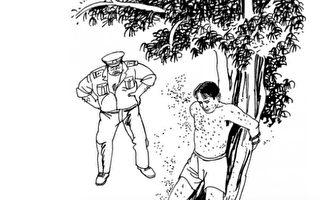 【中共百種酷刑】利用動物摧殘人體