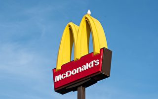 为什么麦当劳的Logo使用黄色和红色?