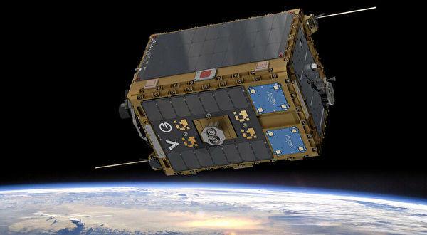 提供太空服務 首個太空加油站將於明年升空
