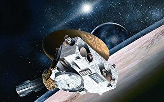 宇宙深空测量发现大量不明光线