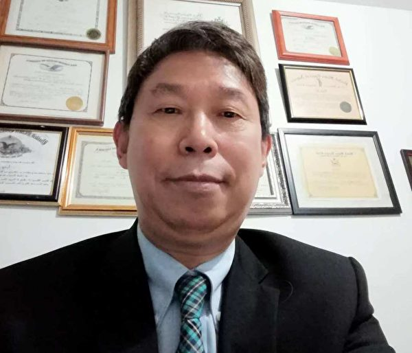 叶宁律师:加州选举违宪 结果自然不成立