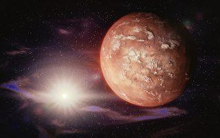马斯克:火星地球化前 移民先住玻璃圆顶内