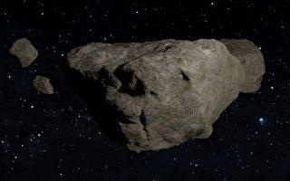 45億年歷史隕石砸破屋頂 印尼男子變大富翁