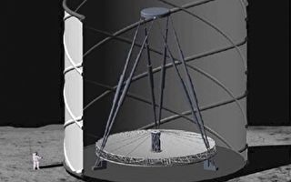 科學家擬在月球設巨型望遠鏡 探索最早恆星