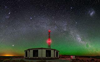 研究:超高能宇宙射线能谱出现奇特拐点